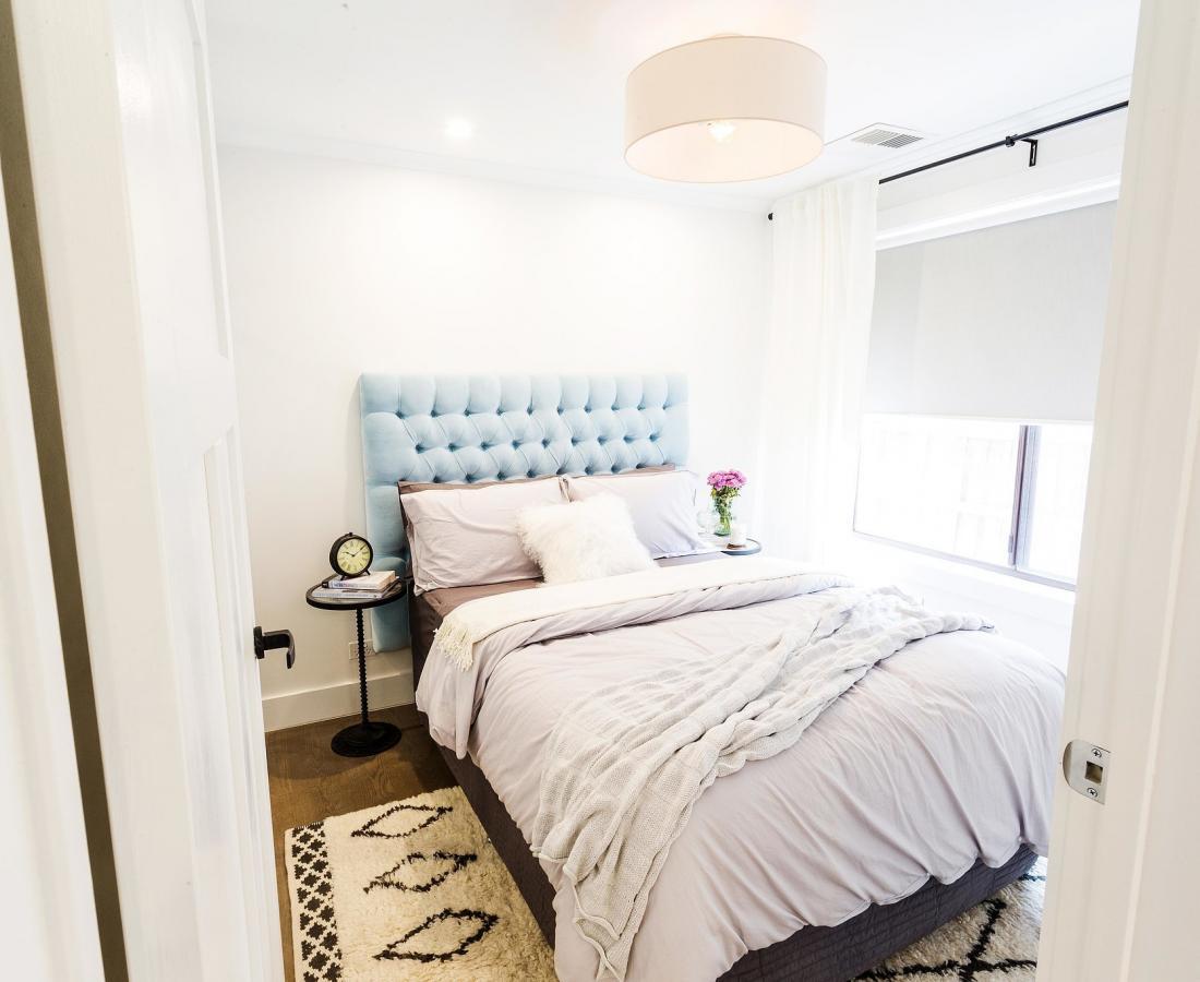 Reno Rumble Bedroom